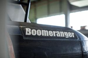 boomeranger